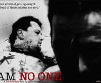 I Am No One {2013}