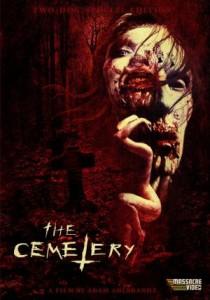 The-Cemetery