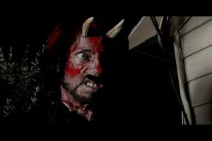 The Devils Door (2016) Extreme Horror Cinema
