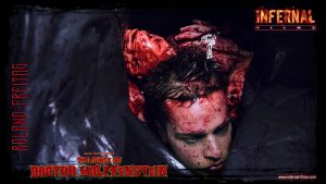 The Curse of Doctor Wolffenstein (2015) Extreme Horror Cinema
