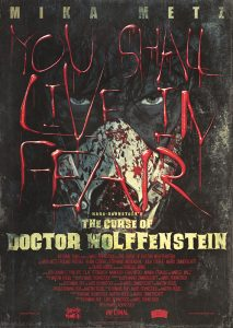 The Curse of Doctor Wolffenstein (2016) Extreme Horror Cinema