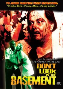 Don't Look in the Basement 2 (2015) Extreme Horror Cinema