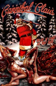 Cannibal Claus (2016) Extreme Horror Cinema