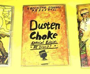 Dusten Choke